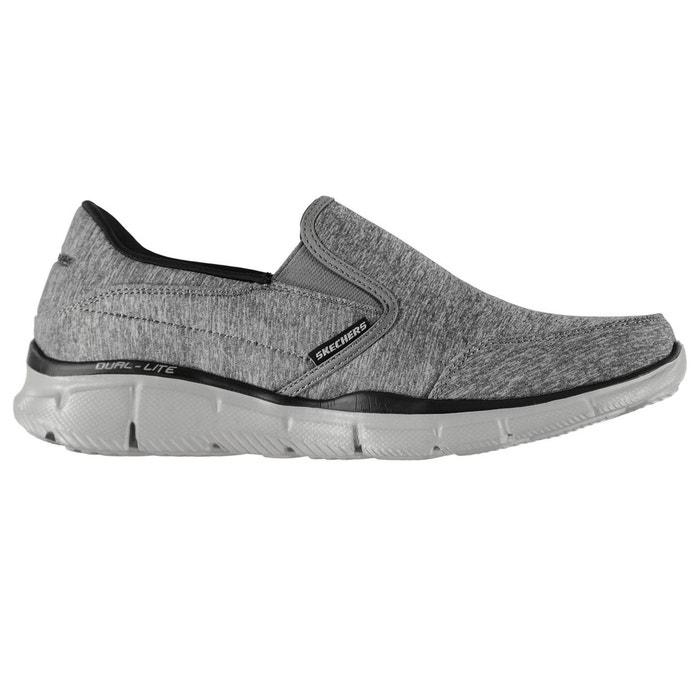 Chaussures de sport à enfiler noir Skechers La Redoute GH8HUA1Z -  destrainspourtous.fr 9a6f9c4d34a