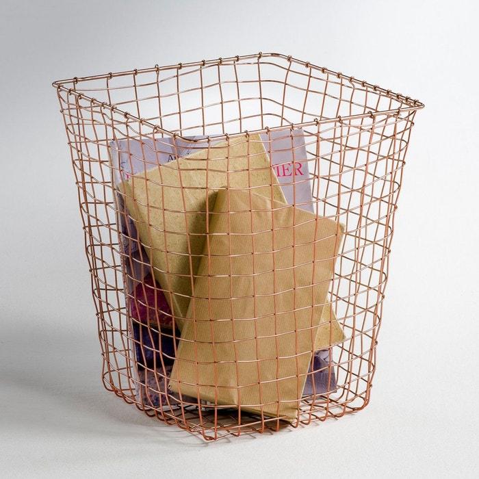 panier a linge alinea alina le spcialiste meubles et dco boutique en ligne et magasins sur. Black Bedroom Furniture Sets. Home Design Ideas