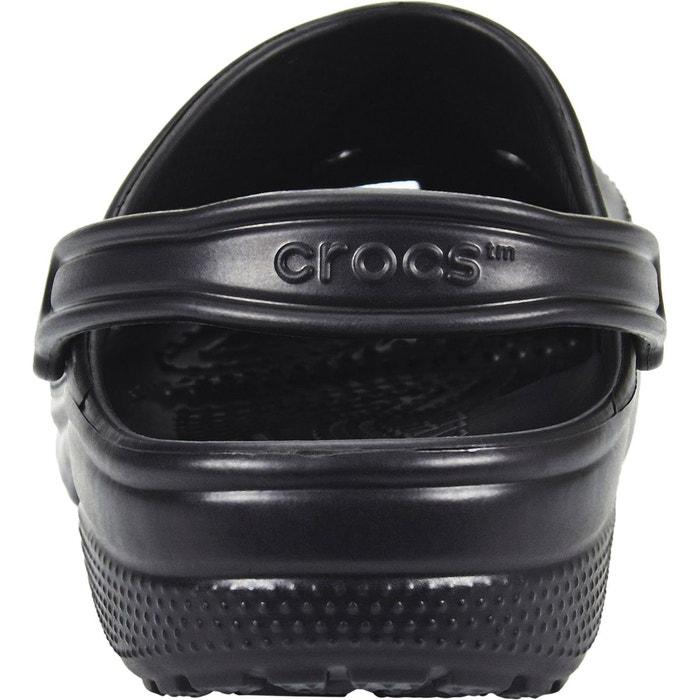 Classic - sandales - noir noir Crocs