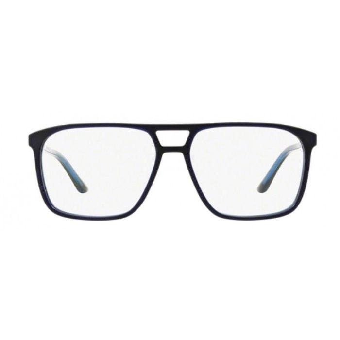 Vente Magasin D'usine Professionnel Vente En Ligne Lunettes de vue pour homme starck eyes bleu sh 3024 0007 57/15 bleu Starck Eyes   La Redoute Libre Choix D'expédition Vue Jeu thafS