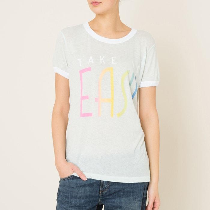 Image T-shirt Take it easy WILDFOX