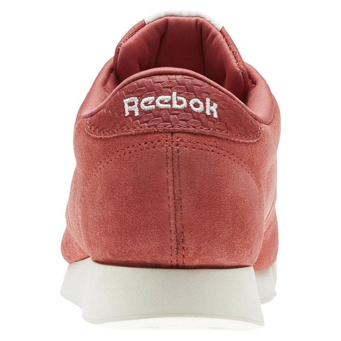 Reebok princess woven emb rouge Reebok Classics