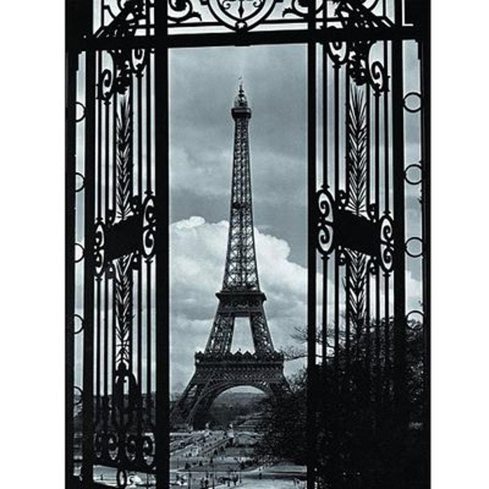 Puzzle 1500 pièces - Bienvenue à Paris RAVENSBURGER