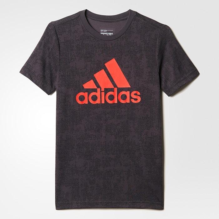 Image T-shirt 7 - 16 ans ADIDAS