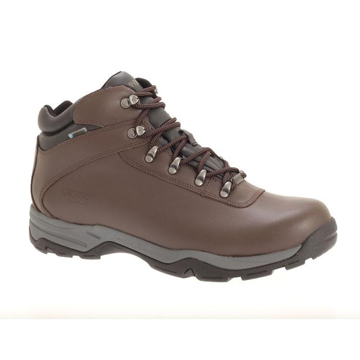 HI EUROTREK randonne Chaussures TEC de qw61Pp