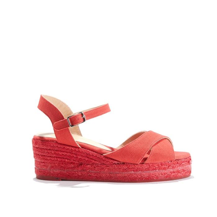 Chaussures Rouges Castaner Pour Les Hommes u9DBwD