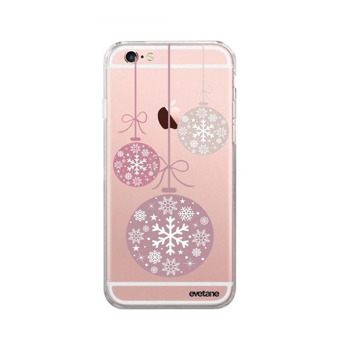 coque iphone 6 noel