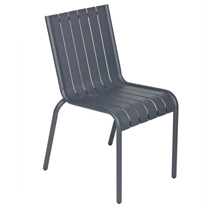 chaise de jardin design gibraltar zendart design zendart. Black Bedroom Furniture Sets. Home Design Ideas