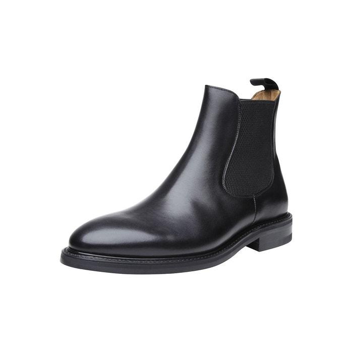 Sneaker Italian calf en marron SHOEPASSION