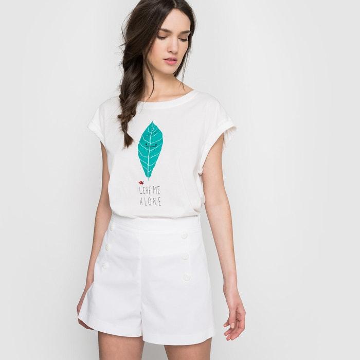 Image T-Shirt ze wzorem PARAMITA