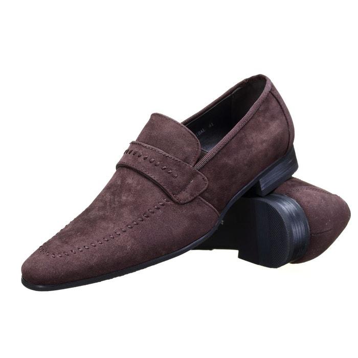 Chaussure derbie à enfiler  marron Reservoir Shoes  La Redoute