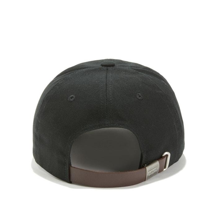 Classic twill red tab baseball cap  cb8adab85986