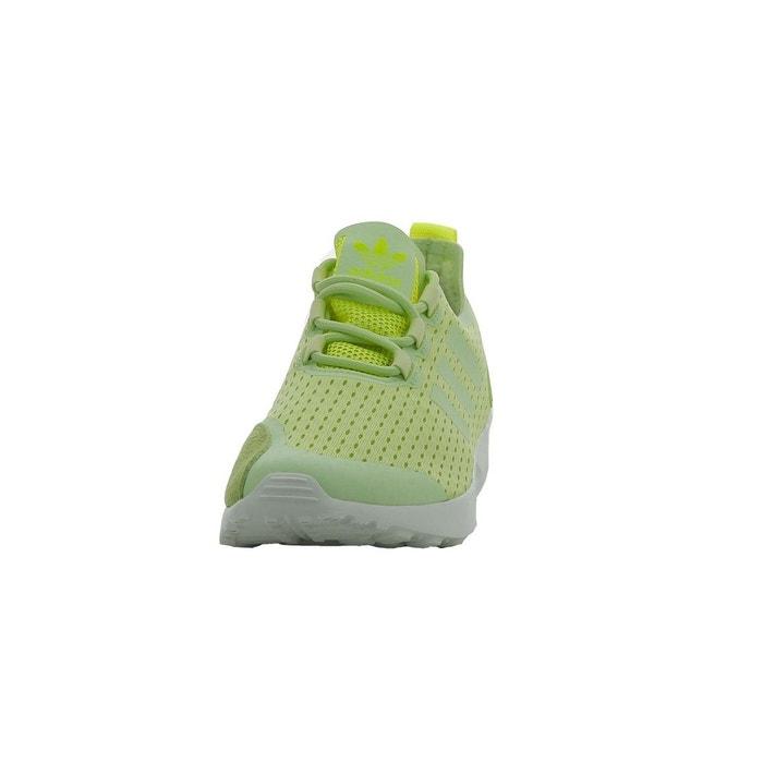 Basket adidas originals zx flux adv verve - s32056 jaune Adidas Originals