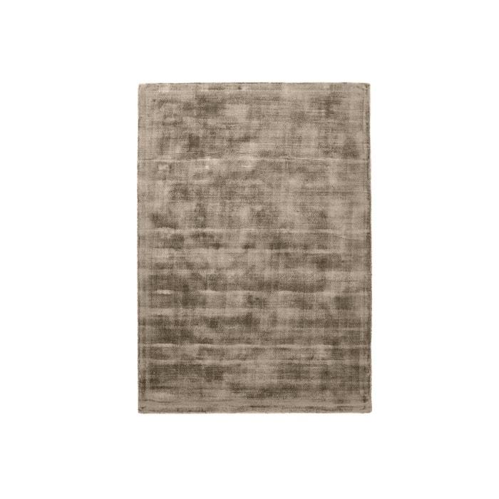 Izri Plain Aged Effect XL Rug  La Redoute Interieurs image 0