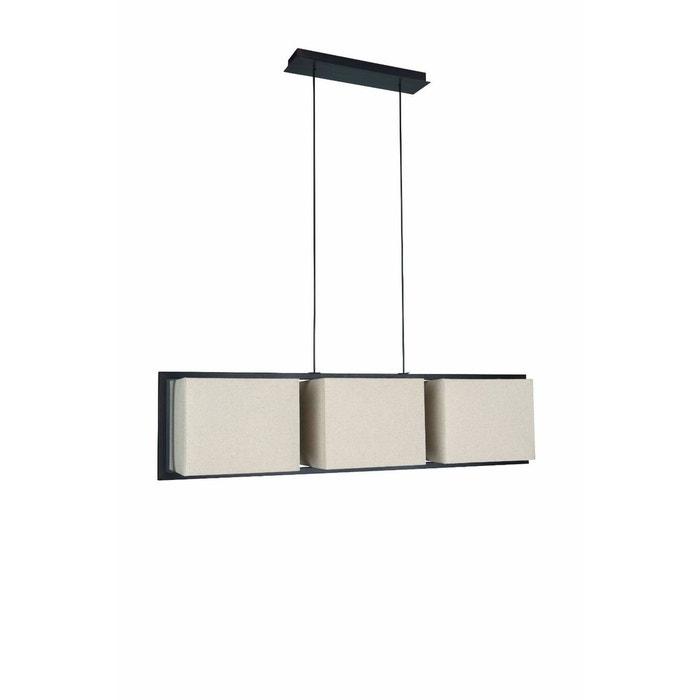 luminaire massive suspension ma379958610 autre massive la redoute. Black Bedroom Furniture Sets. Home Design Ideas
