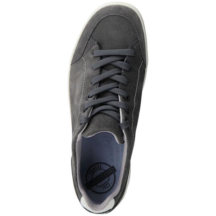 Sneaker palermo gtx lo 310759-0937 anthrazit Lowa