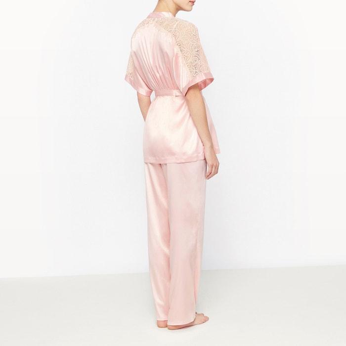 afbeelding 3-delige pyjama LOUISE MARNAY
