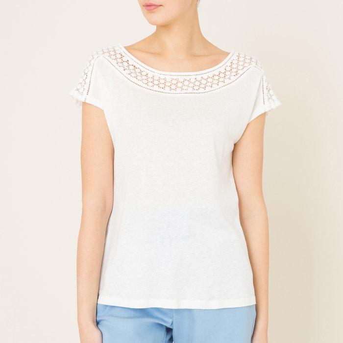 afbeelding T-shirt TINAEL PABLO