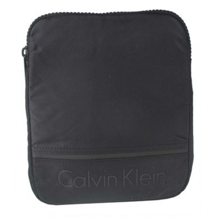 Pochette noir Calvin Klein Jeans | La Redoute Vente Pas Cher Expédition Bas Réductions À Bas Prix Mode Prix Pas Cher ivj31