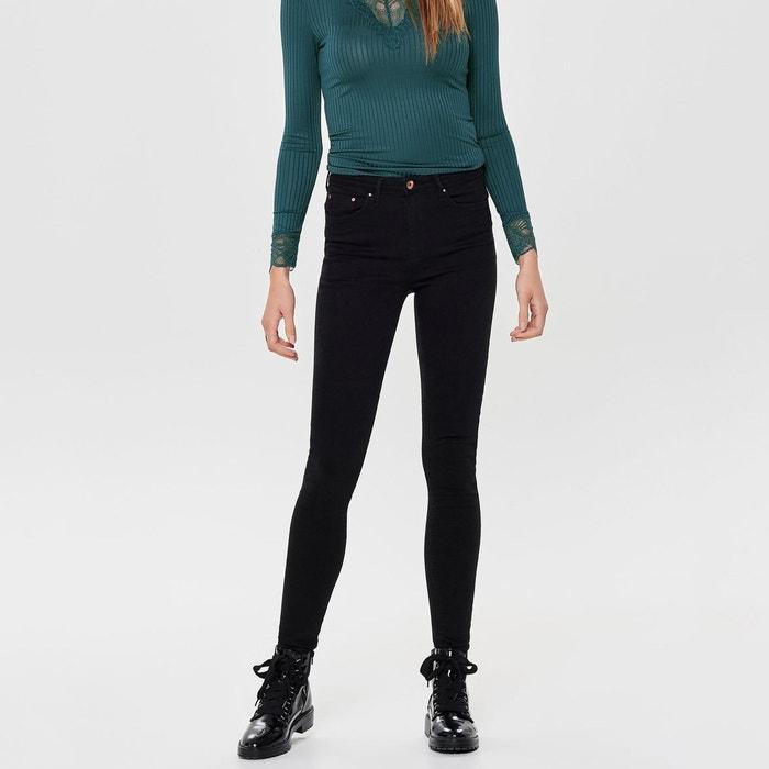 la migliore vendita vasta selezione di il più votato reale Jeans skinny vita alta Lunghezza 32