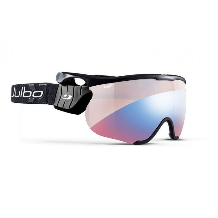 Masque de ski mixte julbo noir sniper l noir   gris spectron 2 Julbo   La  Redoute 73d6df732ca7