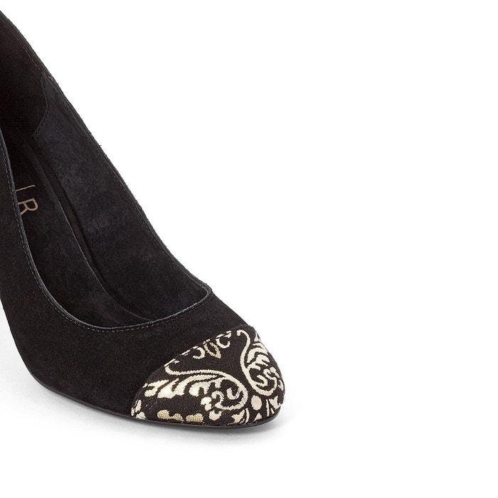 de tac puntera 243;n bordada R Zapatos MADEMOISELLE con ZEwUfU