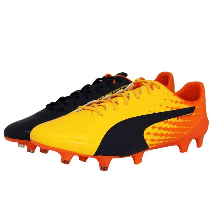 Sl De La Football Fg Evospeed Chaussures 17 Puma S Redoute P71qII