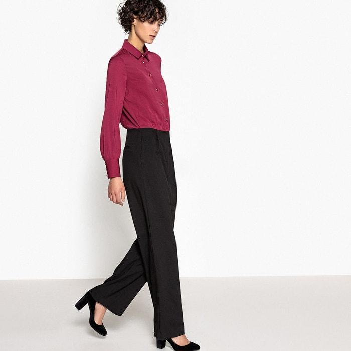 Combinaison pantalon bicolore  La Redoute Collections image 0