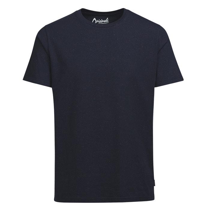 T-shirt scollo rotondo maniche corte  JACK & JONES image 0
