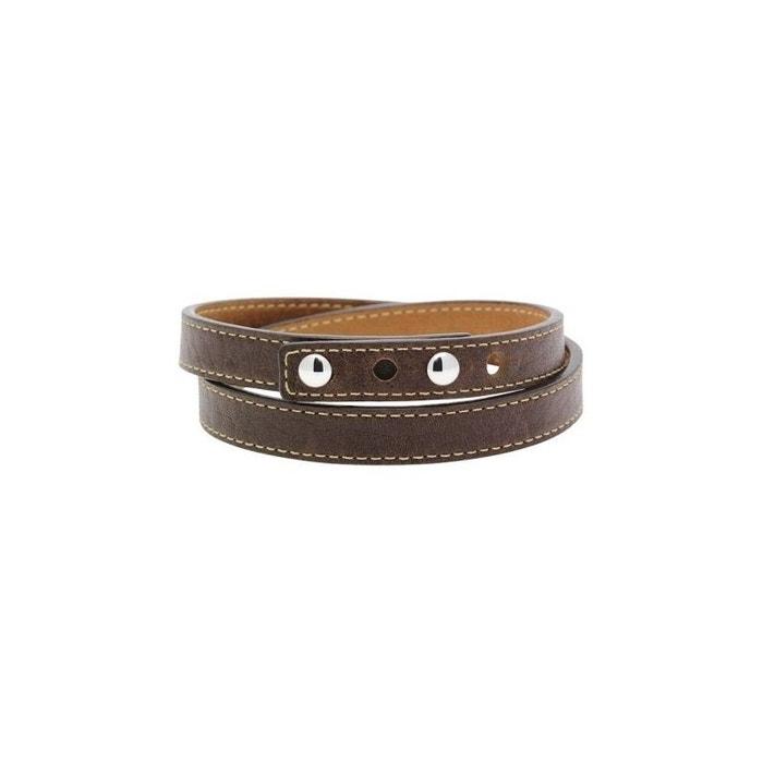 Bracelet acier argenté Rochet | La Redoute Sortie 100% Original MExqsjec6i