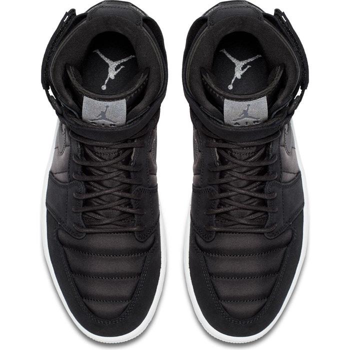 1 high strap - 342132 noir Jordan