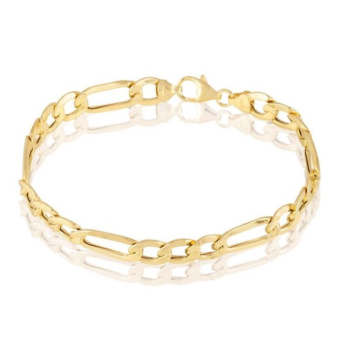 Bracelet or jaune Histoire D'or | La Redoute À Bas Prix Mode Prix Pas Cher v85H2a6fXo