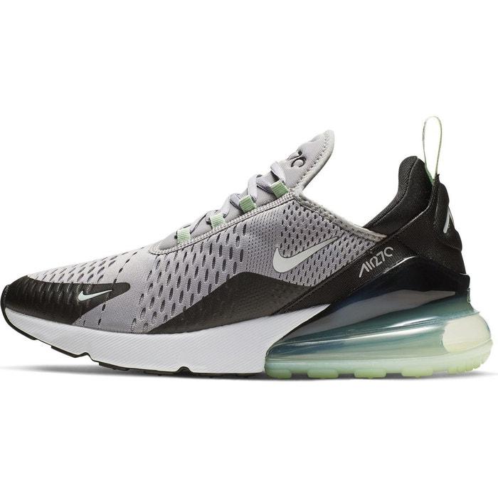 e0d1d32472987 - baskets air max 270 - cj0520 gris Nike | La Redoute