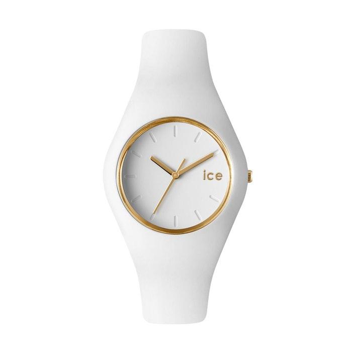 Ice glam blanc Ice Watch | La Redoute Faible Coût Pas Cher En Ligne rzhuWKQd