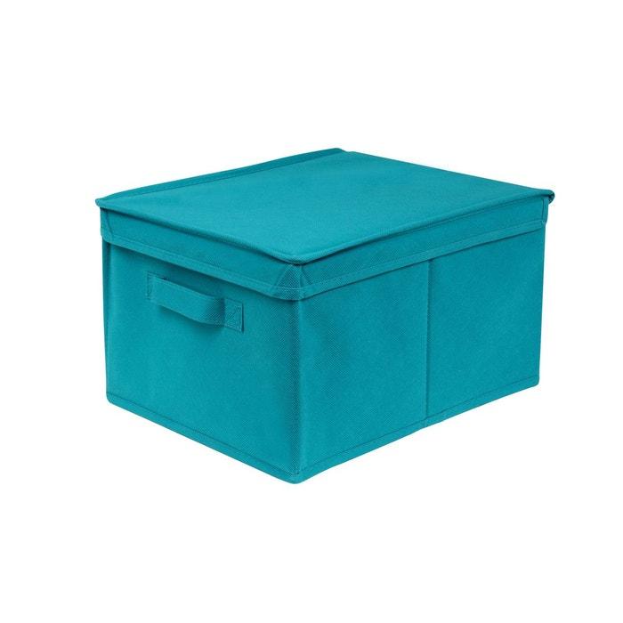 Boîte de rangement 28x20x35cm Denise