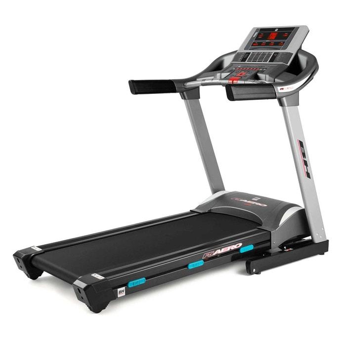 Bh Fitness Tapis De Course I F5 Aero G6427i 22 Km H 140x51cm 12