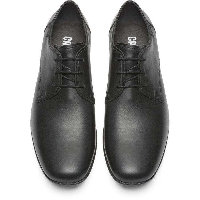 Mauro 18222-030 chaussures habillées homme noir Camper