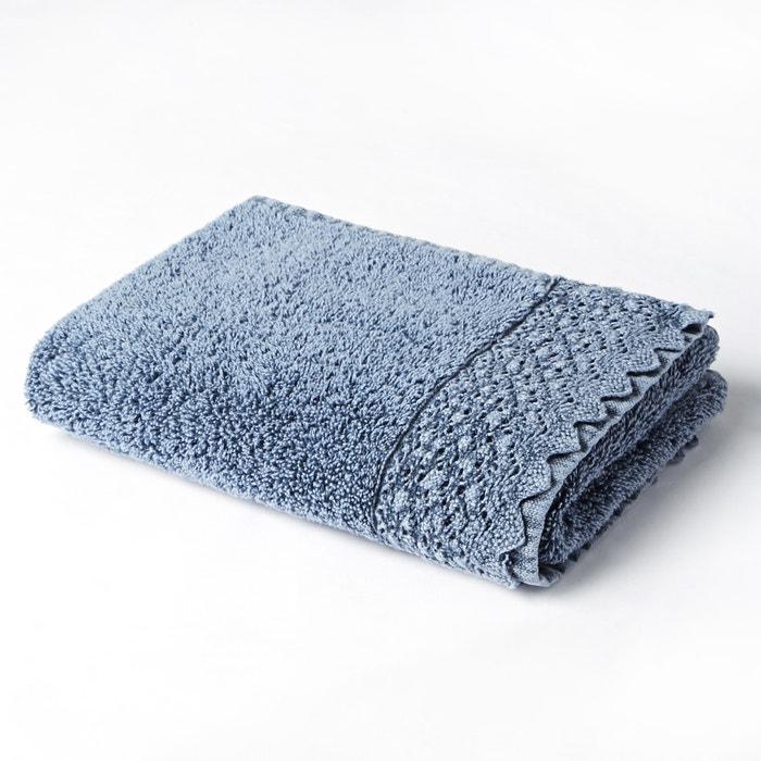 Anjo cotton guest towel la redoute interieurs la redoute - La redoute interieurs ...