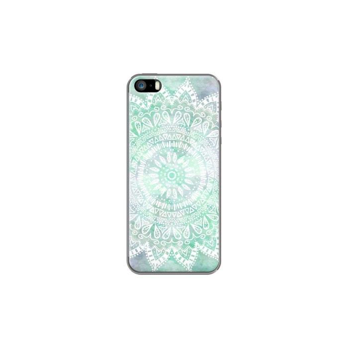 coque apple iphone 5 sillicone