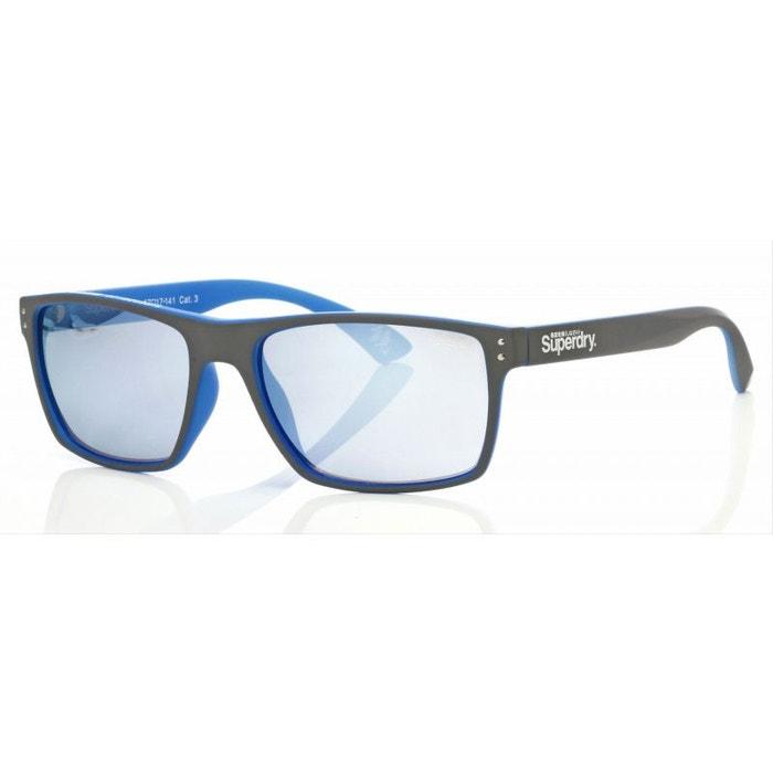 Soleil 105 De Kobe Lunettes Superdry Bleu Mixte 5718 Sds VGSMUpqz
