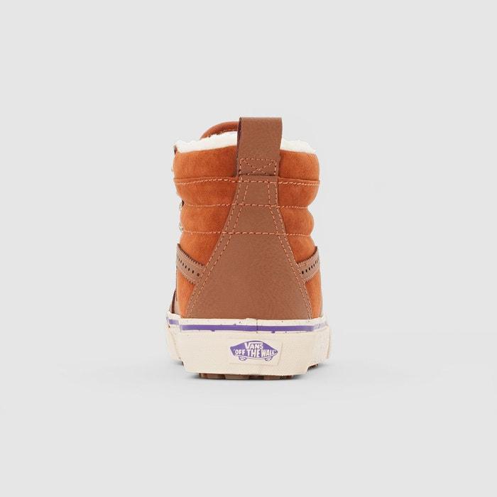 Baskets sk8 hi mte camel Vans