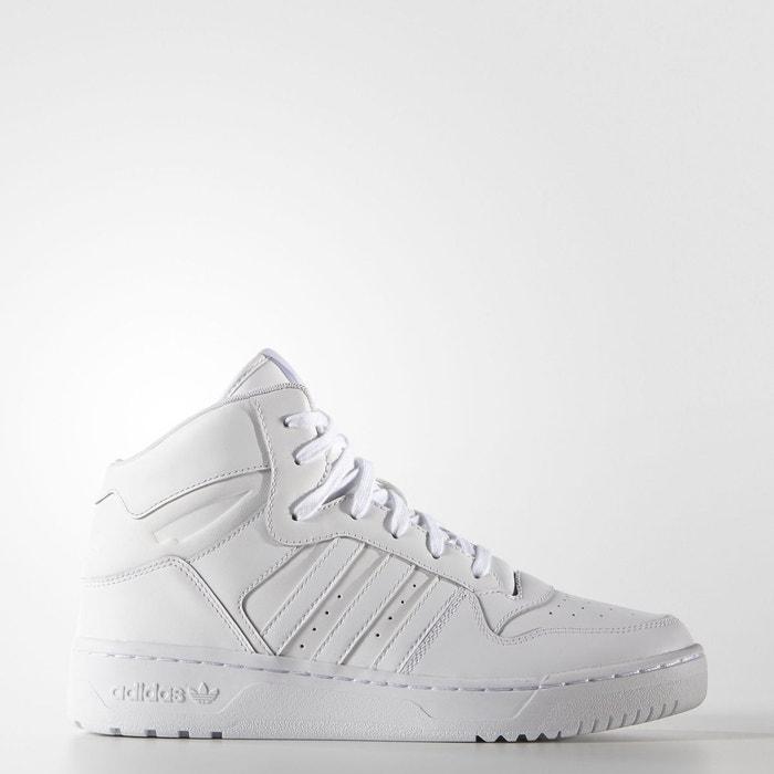 the best attitude 7860b 1a083 Skor M Attitude Revive adidas originals attitude revive. Adidas originals m  attitude revive baskets montantes core black white ...