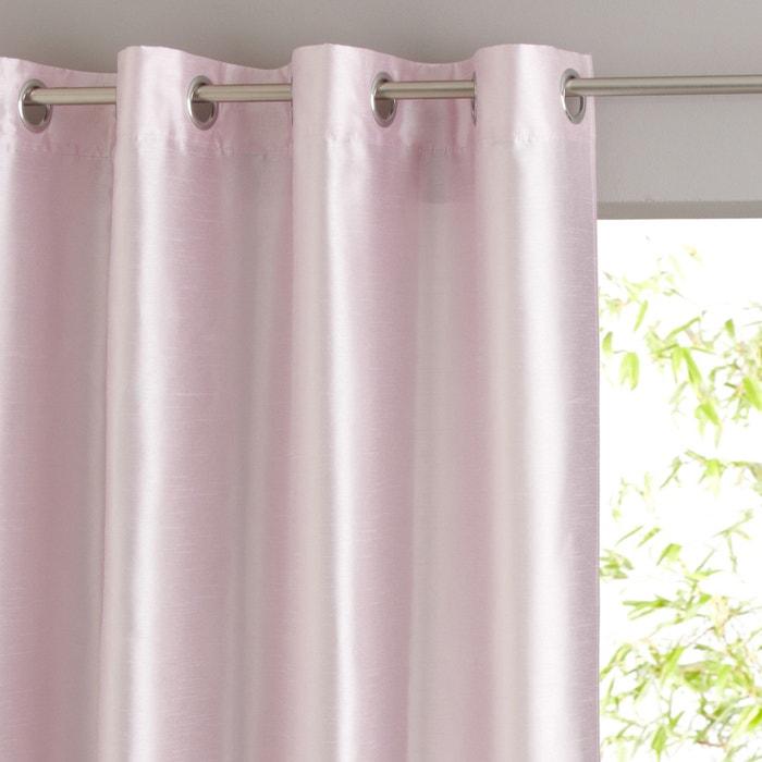 Купить Характеристики занавески с эффектом шелковой ткани Nyeri