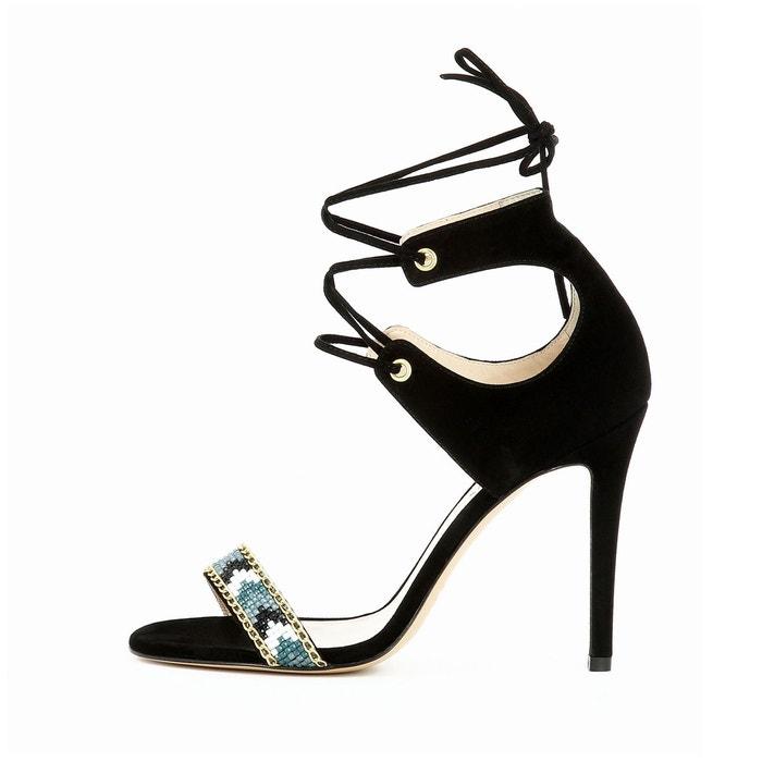 femme sandales EVITA EVITA sandales femme nYqp1I1H