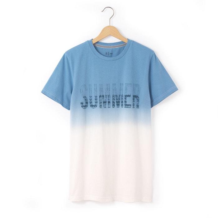 Image T-shirt imprimé tie & dye 10 - 16 ans R pop