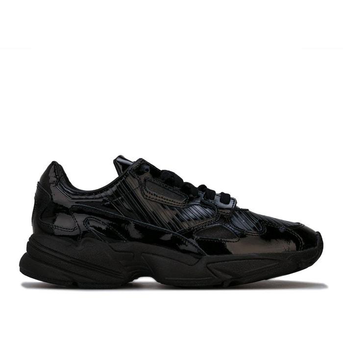 adidas Originals Falcon baskets pour femmes (gris) – achat