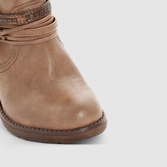 Boots à talon 1233502 Mustang Shoes