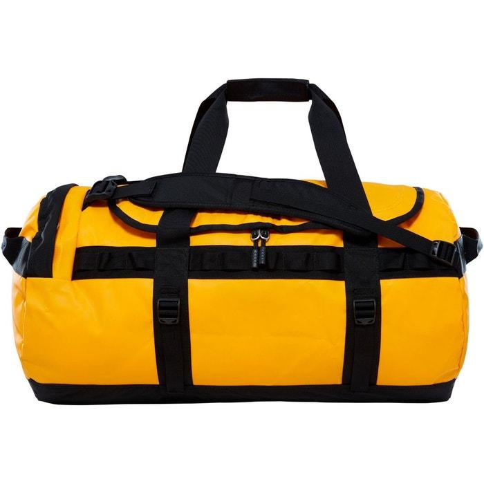 96f64ed964 Base camp - sac de voyage - m jaune jaune The North Face   La Redoute