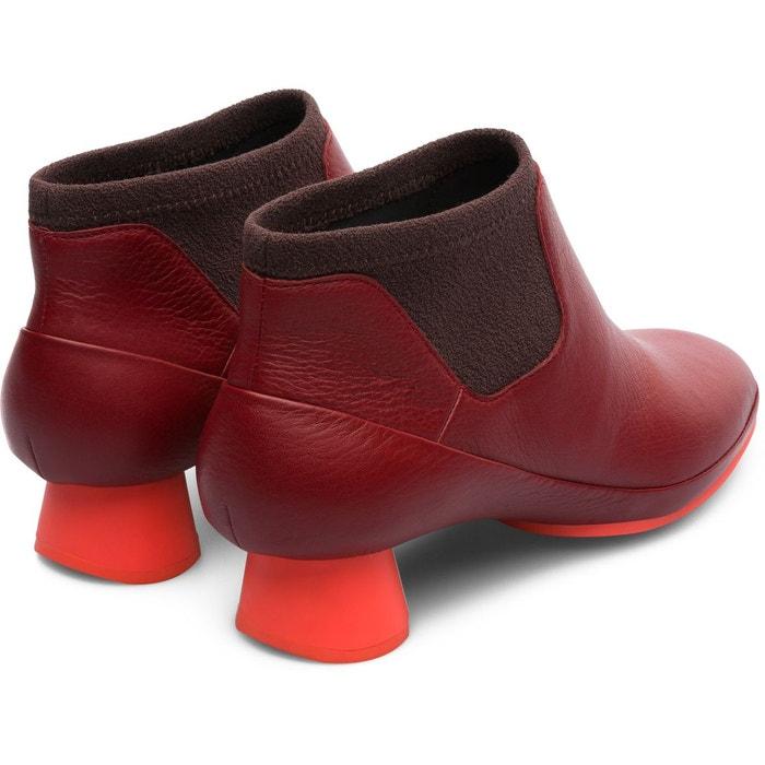 CAMPER Femme CAMPER Chaussures Femme CAMPER Femme Chaussures habillées habillées habillées CAMPER habillées Chaussures Chaussures RRwqvZ