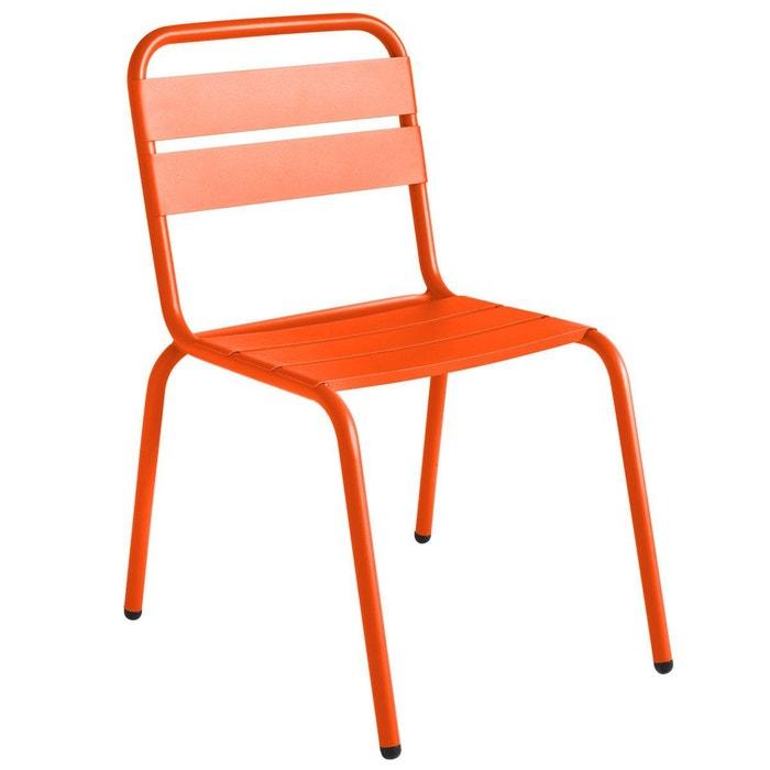 Chaise bleu gris | La Redoute